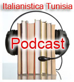 podcast italianistica Tunisia